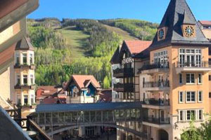 vail ski in and out by owner rentals