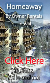 ski in out by owner vacation rentals in vail
